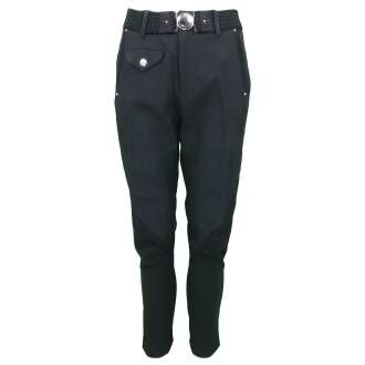 High Pantalon High  IN MOTION S01053