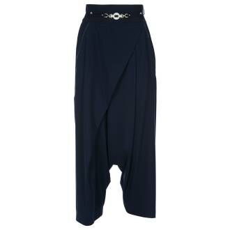 High Pantalon High  CONTRARY S01176