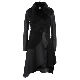 High Manteau / Doudoune High  RAISE UP 762055