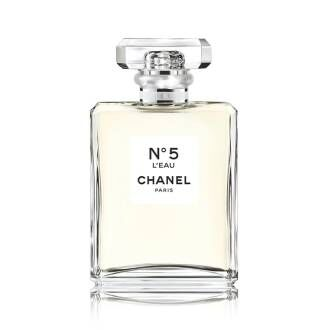 Chanel Parfums Chanel  No.5