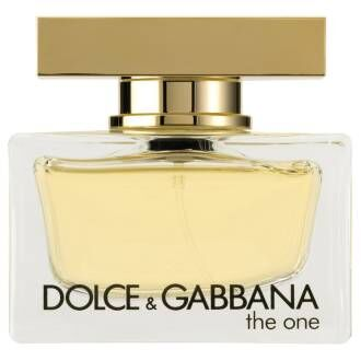Dolce & Gabbana Parfums Dolce & Gabbana  The One
